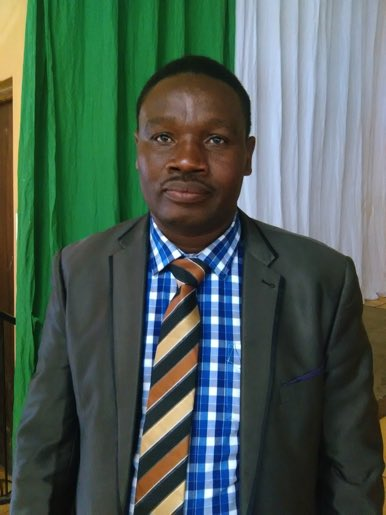 NDAMASE M.Z